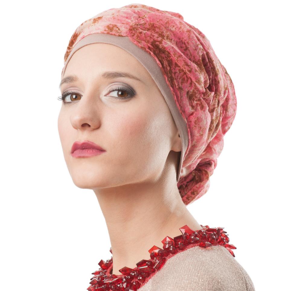 Turbans et accessoires