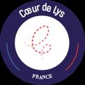 Coeur de lys logo